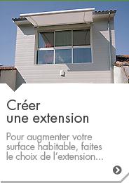 Créer une extension